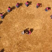 »Sing It Loud«: Kirchenmusik, Wüste und Smartphones