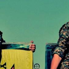 Rojava: Erdogan, Merkel und die kurdische Tragödie