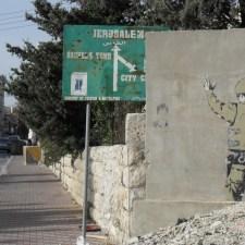 Nahost: Einen Friedensprozess hat es nie gegeben