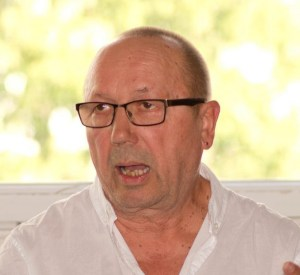 Stephan Krull
