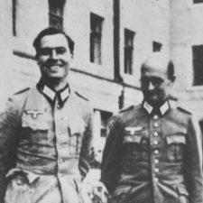 Stauffenberg: Ein Nazi wollte Hitler töten