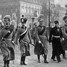 Erster Weltkrieg: Die Mär von den Schlafwandlern