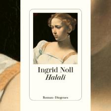 Ingrid Nolls Roman »Halali«