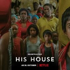 Remi Weekes: »His House«