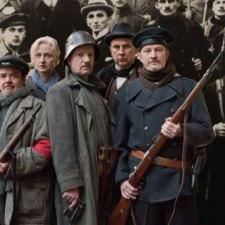 Theatertipp: »Revolution!?« – Ein schlechtes Zeugnis für die SPD