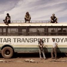Le Mali 70: Von Berlin nach Bamako und zurück