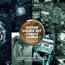 Buchrezension zur Klimakrise: »System Change not Climate Change«