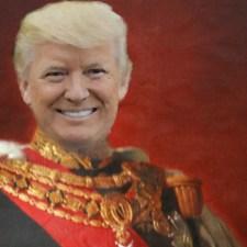 »Trump ist kein Bonaparte«
