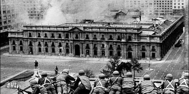 Lições do Chile 1973