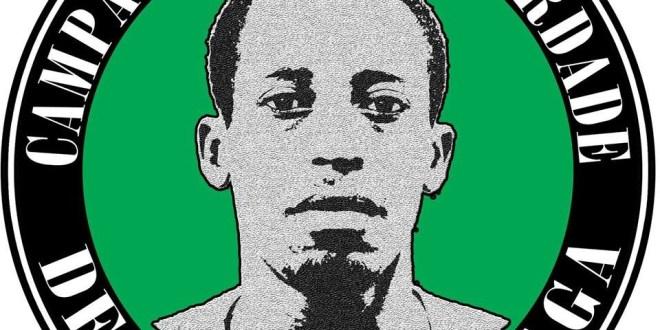 A luta continua pela liberdade de Rafael Braga