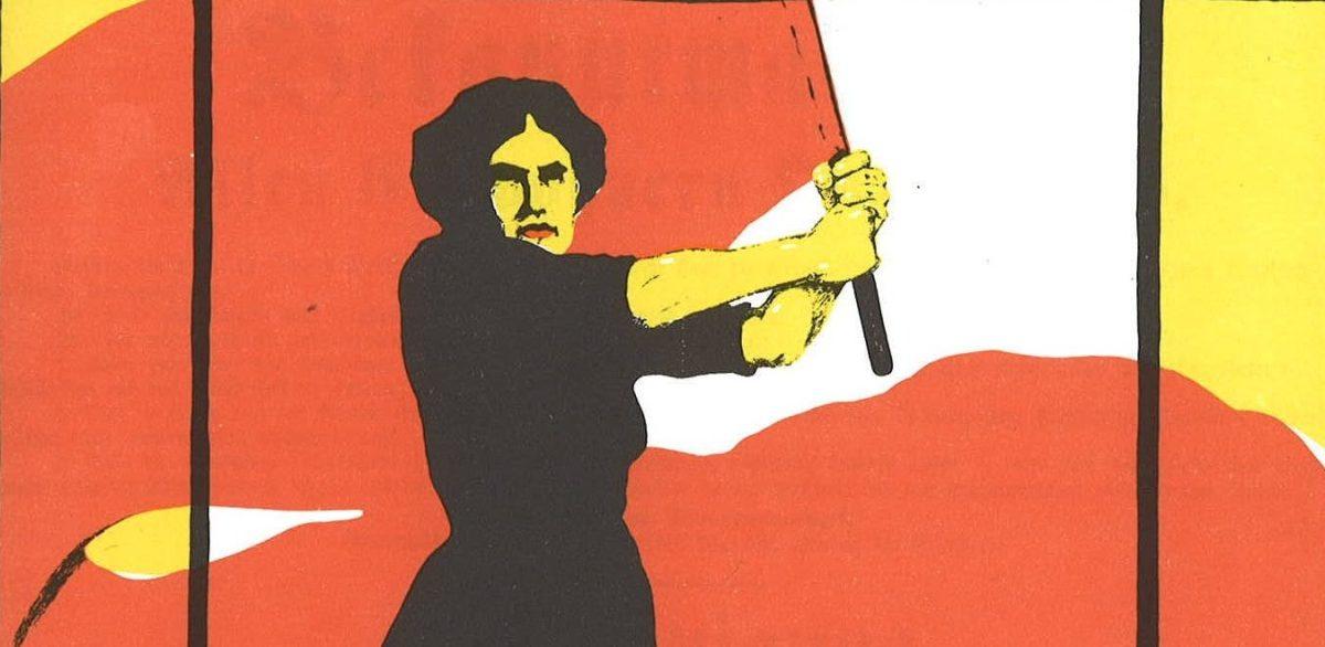 50677f11b Plataforma política de luta pela emancipação da mulher trabalhadora –  Esquerda Marxista