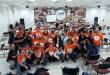 Chapa 2 é reeleita no Núcleo Curitiba Norte da APP-Sindicato