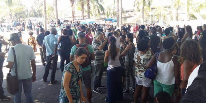 No Rio de Janeiro, uma resposta aos ataques à educação