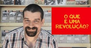 O que é uma Revolução
