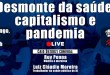 O desmonte da saúde e o capitalismo em tempos de pandemia
