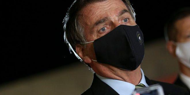 "O ""novo"" Bolsonaro"