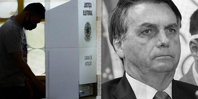Resultado das urnas indica derretimento do bolsonarismo e dos partidos da conciliação de classes