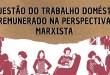 A questão do trabalho doméstico remunerado na perspectiva marxista