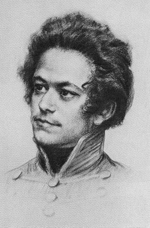 Young Marx Image public domain
