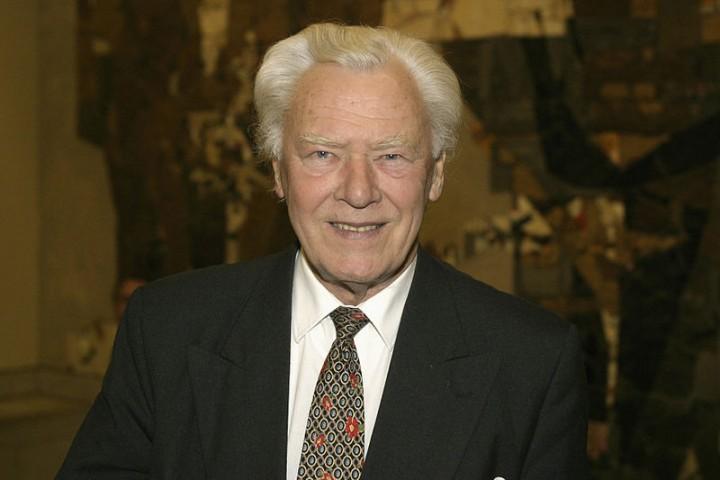 Poul Schluter Image Lennart Perlenhem