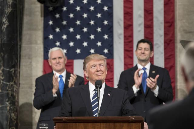 Donald Trump Photo White House