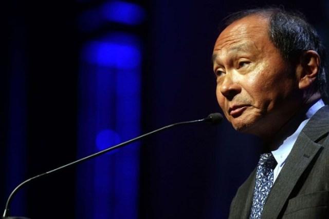 Francis Fukuyama 2 Image Fronteiras do Pensamento