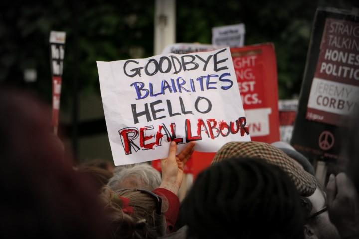GoodbyeBlairites 2 Image Socialist Appeal