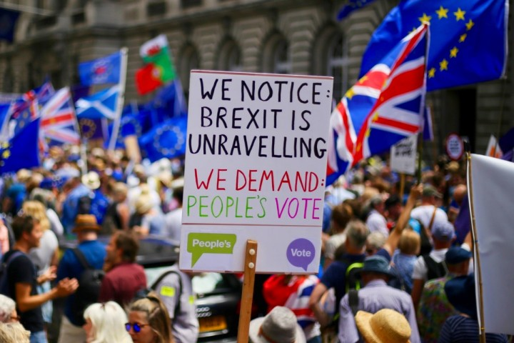 Brexit vote result 3 Image Socialist Appeal