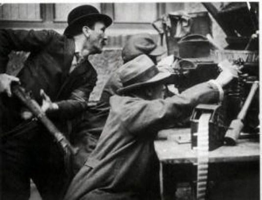 Combates 1919