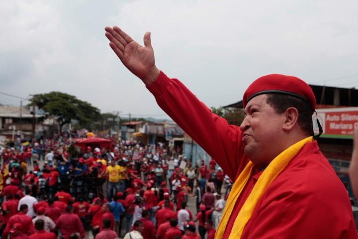 Chavez five years 6 Image chavezcandanga