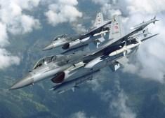 F 16 Fighting Falcon Turkish Image Robert Sullivan