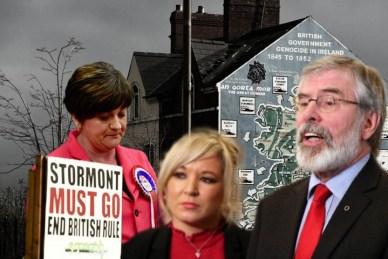 NorthIrelandElections2017 Image Socialist Appeal