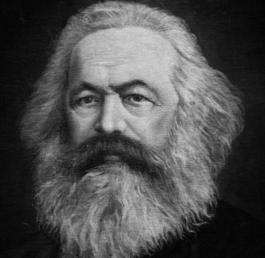 Image result for karl marx image flickr