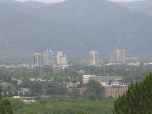 Pakistan smog Image Raz