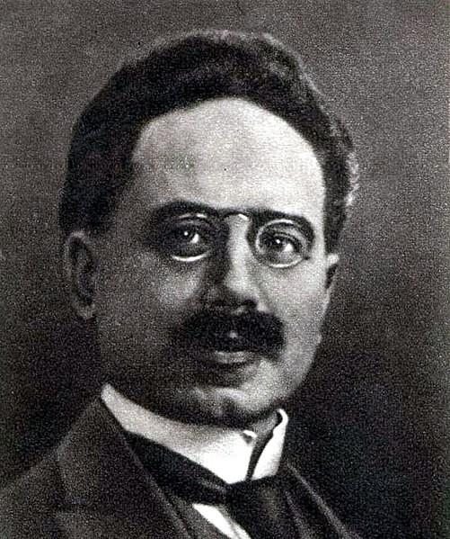 Karl Liebknecht Image public domain