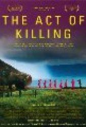 El Acto de Matar