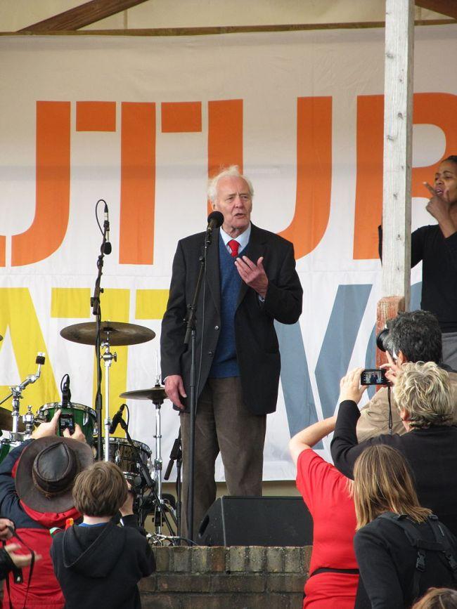 Tony Benn Image Rwendland