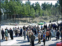 The strike and protests of the Haft Tapeh Sugar Cane workers prove that a section of Iranian workers do have the ability to maintain effective anti-capitalist slogans.