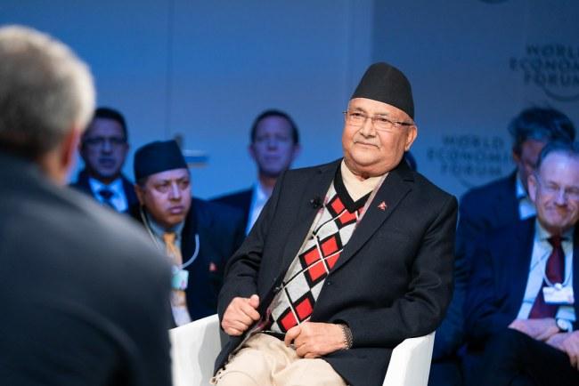 Nepal COVID Image Sikarin Fon Thanachaiary Flickr