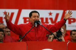 Foto de Uh Ah, ¡Chavez no se va!