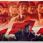 نظم: اکتوبر انقلاب۔۔۔بیدل حیدری