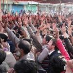 گلگت بلتستان میں عوامی تحریک: چلے چلو کہ منزل ابھی نہیں آئی