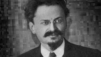 74 death anniversary of leon trotsky