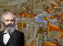 مشینری اور جدید صنعت