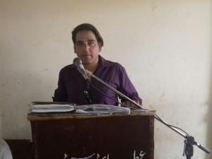 Gulzada Safi