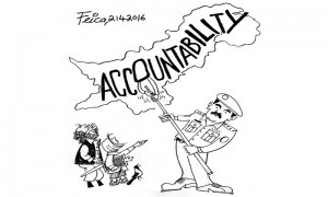 feica on army accountability