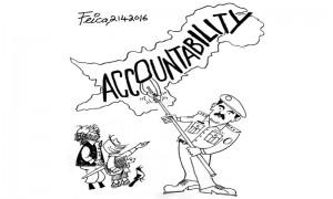 feica on army accountability