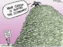 سرمایہ داری کی پرفریب اخلاقیات