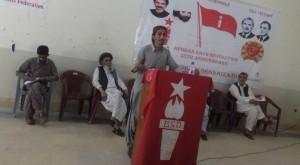 zareef rind speaking