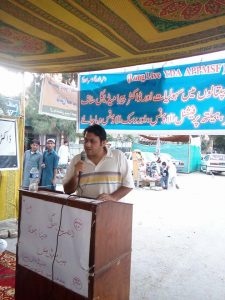 02 Quetta-Young Doctors and Paramedics Protest Day 05
